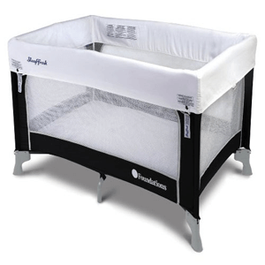 Portable Pack And Play Crib