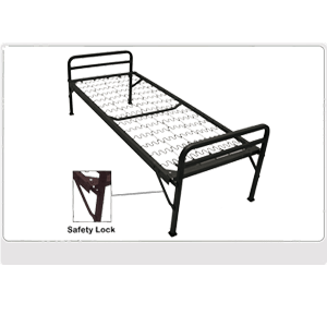 Army Style Folding Beds