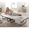Complete Folding Bed With Memory Foam Mattress