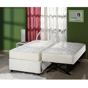 High Riser Beds For Sale | FoldingBed.Net