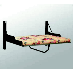 Wall Mounted Fold Up Bed