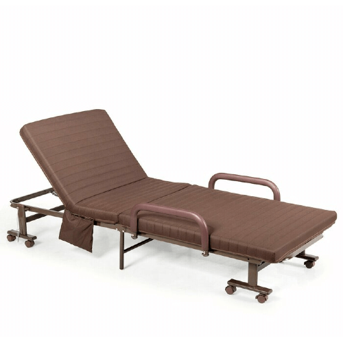 Tring Folding Bed 001453135(WF)(660 Lbs Weight Capacity)