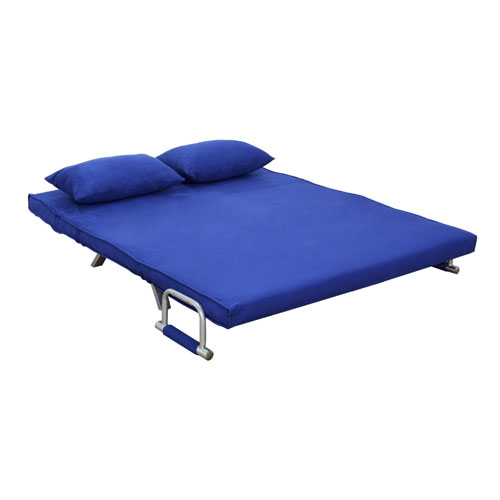 Folding Futon Sleeper Sofa 02 0755 WFFS Rollaway Beds Shipped Within 24 Hours