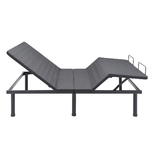 Modern Sleep Adjustable Comfort Affordamatic 2.0 Adjustable Bed Base (Multple Sizes)(660 Lbs Weight Capacity)