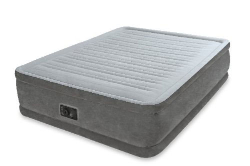Intex Queen Size Dura-Beam High Rise Airbed