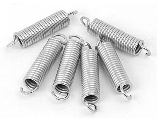 18 Turn Replacement Furniture Springs Daybed / Rollaway Bed / Trundle - Set of 6 (AZFS) - Rollaway Beds Shipped Within 24 Hours