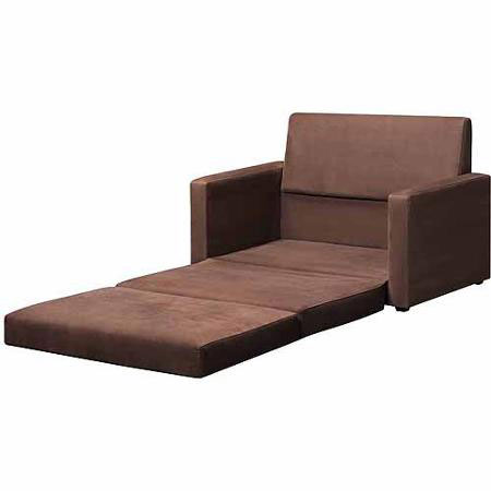Double Seater/Sleeper Chair Bed 2060019(WFS)