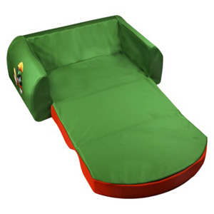 Marvin the Martian Polyester Flip Sofa 31117(WFS)