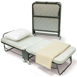 High Weight Capacity (570 lbs) XL Rollaway Bed RB99_(NHSFS)