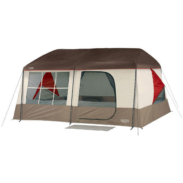 Wenzel Kodiak Family Cabin Dome Tent 36423