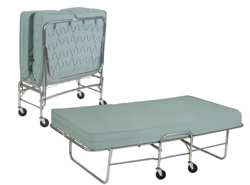 Commercial Grade Roll-A-Way Bed 306 Supra(WHFS)