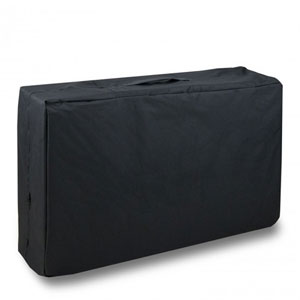 "Sleep Revolution 3.5"" Tri-Fold Mat With Carrying Bag (SRFS)"