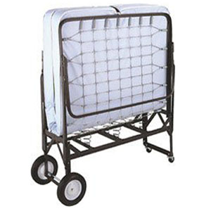 Hotel Style Roll-Away Bed 4100_ (LPFS)