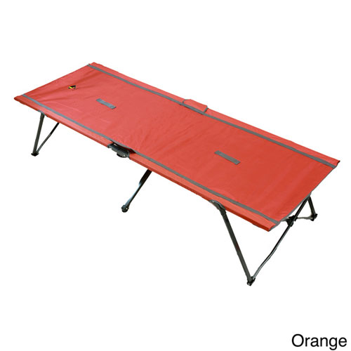 Ledge Quick Set Folding Cot  (320 LBS Weight Capacity) 4598(OFS)
