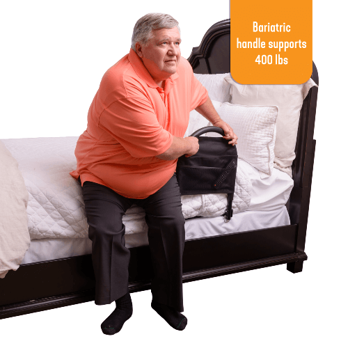 Stander Bed Rail Advantage Traveler (400 Lbs Weight Capacity)