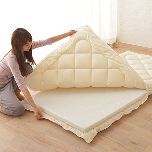 Emoor Washable Futon Mattress