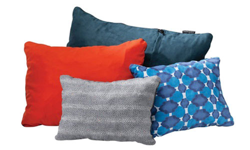 Therm-a-Rest Compressible Pillow 6356(AZFS)