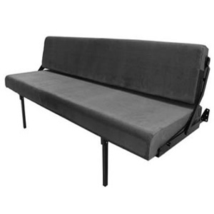 Folding Bed and Couch 79397(MOD)Mattress Included(400 Lbs Weight Capacity)
