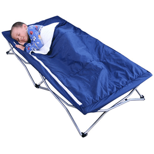 Rent A Regalo Kids Portable Bed (Ships Throughout the USA)