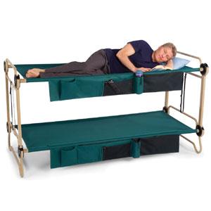 The Foldaway Adult Bunk Beds Hafs Rollaway Beds