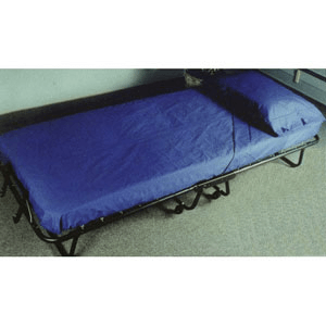 "Guest Folding Bed With 5"" Inner-Spring Mattress 92350 (LBFS)"