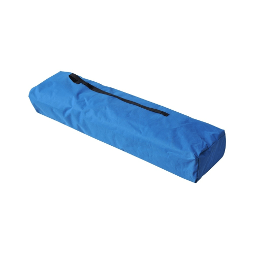 Two Person Double Wide Folding Camping Cot A20-030GN (300 Lbs Weight Capacity)