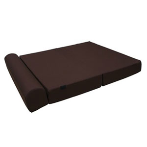 "8"" Queen Size Tri-fold Foam Bed AC_2004_8(OFS)"