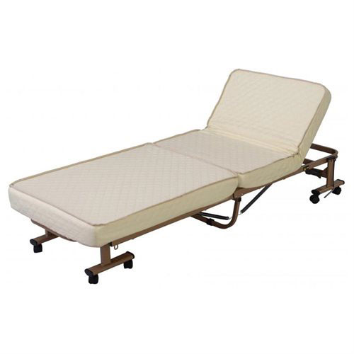 Super Strong Portable Rollaway Bed 440Lbs Weight Cap. BM-L5(RKFS)