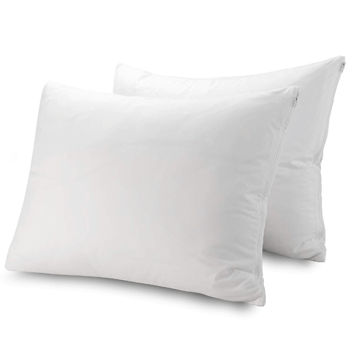 Guardmax - Bedbug Proof/Waterproof Pillow Protector