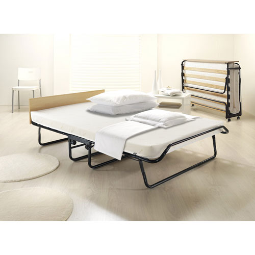 Full Size Contour Folding Bed (300 lbs Weight Capacity) 105204(WFFS)