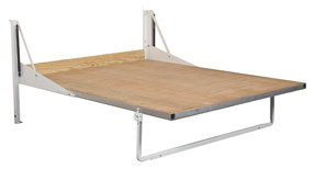 Any Size Forward Or Sideways Easy Lift Folding Bed 960016(LFCFS)