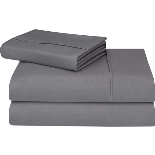 3-Piece Microfiber Wrinkle Fade and Stain Resistant