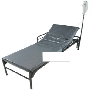 Field Hospital Bed Adjustable FHB-3080-KD(400 Lbs Weight Capacity)