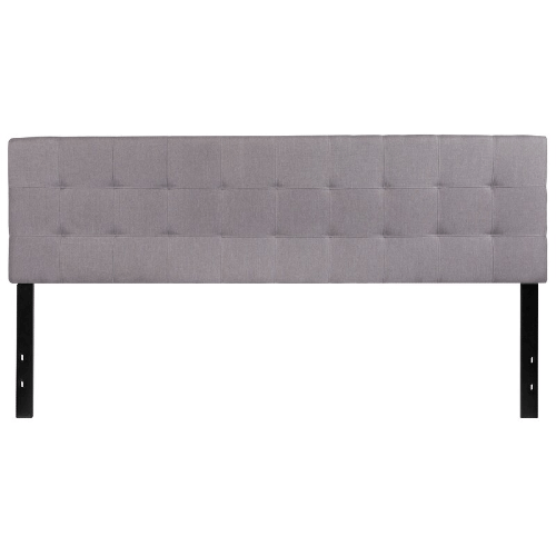 Fomo Twin Size Panel Headboard (Multiple Colors)