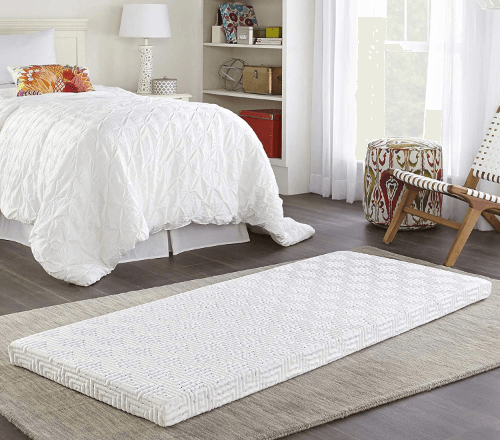 Rent The Broyhill Roll Up Guest Bed Floor Mat 3 In Twin
