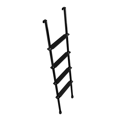 Stromberg Carlson 60 In. Bunk Ladder with Hook Retainer and Extrusions