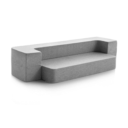 Lucid 8 Inch Folding Sofa Mattress Rollaway Beds Shipped Within 24