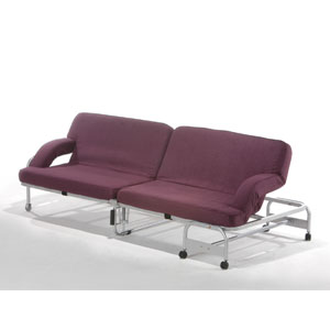 Milano Folding Bed/Sofa EUR-MIL-XX(DN)