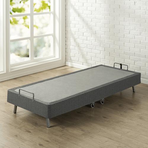 Memory Foam Resort Folding Guest Bed With Wheels Olb Ntgb