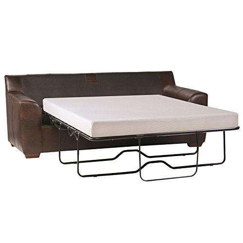 Sleep Master Gel Memory Foam 5 Inch Sofa Mattress Olb Ssm