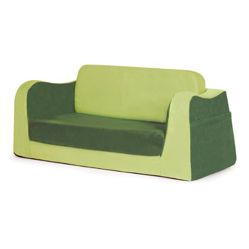 P'kolino Little Reader Sofa PKFFLSA_(AZFS) - Rollaway Beds ...