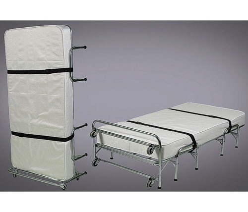 Stand Up Supra Stow Away Bed 400 Lbs. Weight Capacity (WHFS)
