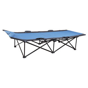 Stansport Heavy Duty Camp Cot STNS083(HNFS)
