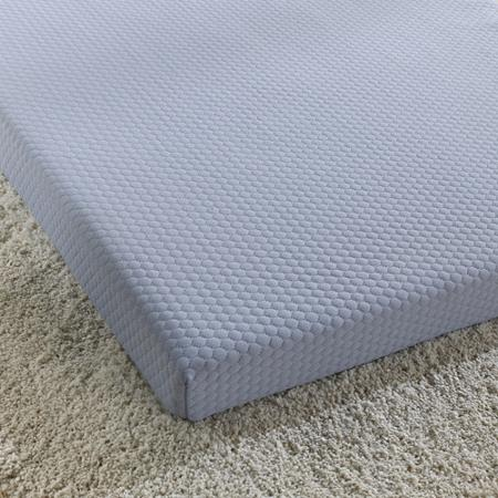 Beautysleep Siesta Twin Memory Foam Guest Bed IMCE050TW(WFS)