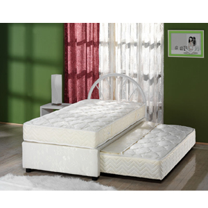 The Sensational Complete High Rise Trundle Bed Sufs