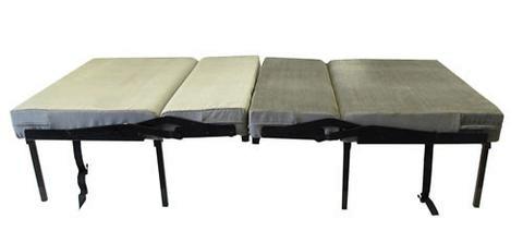 Wall Mounted Folding Dinette Sleeper Nhfs Rollaway