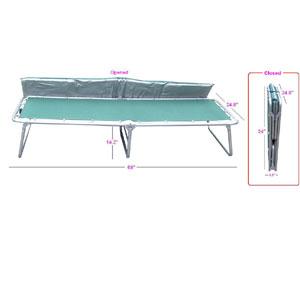 Comfort Cot With Mattress Fcm Gtfs Rollaway Beds