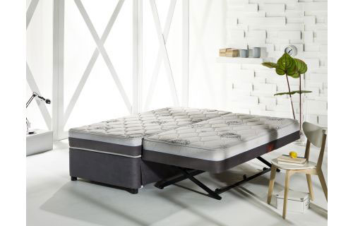 The Four Seasons Complete Trundle Bed Sufs215 Rollaway