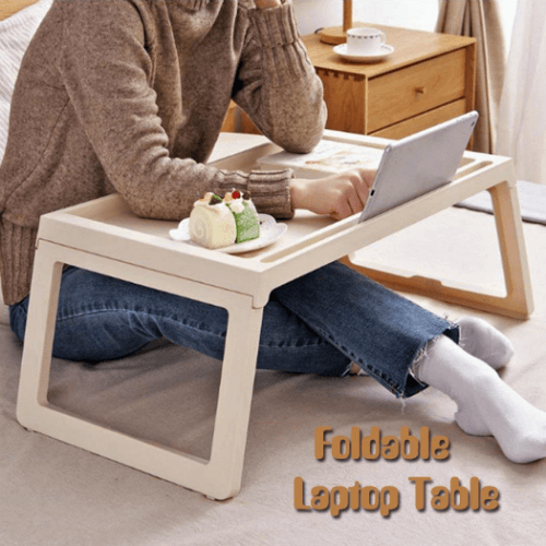 Portable Laptop Desk for Bed (AZFS)