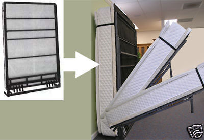 All Sizes Murphy Bed Frame Rollaway Beds Shipped Within 24 Hours